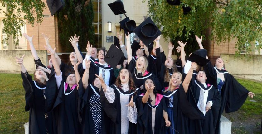 Federation University Australia (Fed)
