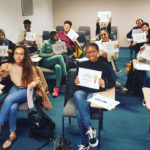 CPA UEL Students