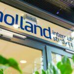 Holland International Study Center