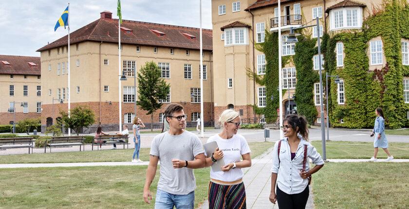 Kristianstad University