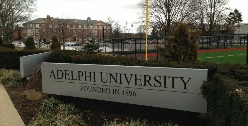 Adelphi University