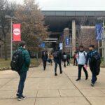 University of Illinois Chicago